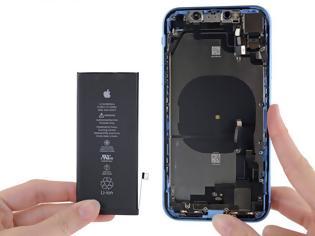 Φωτογραφία για Ο διάδοχος του iPhone XR θα έχει μια μεγαλύτερη μπαταρία