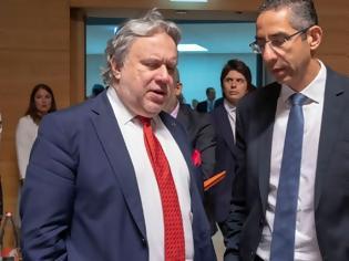 Φωτογραφία για Κατρούγκαλος: Ήρθε η στιγμή για ένα ξεκάθαρο μήνυμα αποτροπής της ΕΕ προς την Τουρκία