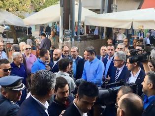 Φωτογραφία για Σε λίγο ανακοινώνονται οι υποψήφιοι της ΝΔ σε όλη την Ελλάδα -Ονόματα και εκπλήξεις