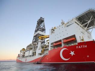 Φωτογραφία για Συνεχίζει να προκαλεί η Τουρκία: Δεύτερη γεώτρηση ξεκινά ο «Πορθητής»– Στέλνουν και το Γιαβούζ