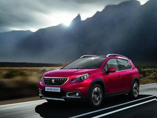 Φωτογραφία για Με περισσότερη πολυτέλεια τα Peugeot 208 και 2008 Signature