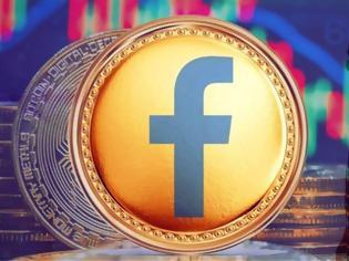 Φωτογραφία για Libra: Το κρυπτονόμισμα του Facebook έρχεται το 2020