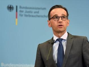Φωτογραφία για Γερμανός ΥΠΕΞ: Δεν λαμβάνουμε θέση στις διμερείς διαφορές άλλων κρατών