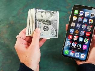 Φωτογραφία για Ποιο είναι το συνολικό κόστος του iPhone εάν ανανεώνουμε  κάθε χρόνο: μερικοί αριθμοί για να πάρουμε μια ιδέα