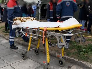 Φωτογραφία για Βρέθηκε ο παππούς που είχε εξαφανιστεί από το νοσοκομείο της Ρόδου