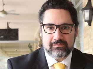 Φωτογραφία για Καθηγητής Γεωπολιτικής: Αν δεν επιβληθούν κυρώσεις στην Τουρκία, η επόμενη κίνησή της είναι να στείλει το γεωτρύπανο στο Καστελόριζο