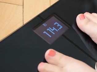 Φωτογραφία για Έτσι πρέπει να ζυγιζόμαστε για να υπολογίζουμε σωστά το βάρος μας