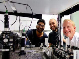Φωτογραφία για Σημαντική ανακάλυψη ερευνητών του ΙΤΕ δημοσιεύεται στο NATURE