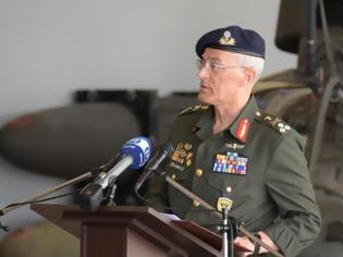 Φωτογραφία για Αρχηγός ΓΕΣ: Αυτή είναι η σημασία των KIOWA WARRIOR για το Στρατό Ξηράς