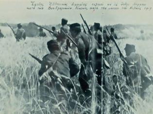 Φωτογραφία για Δημήτρη Νατσιοῦ, Ἡ Μάχη τοῦ Κιλκίς