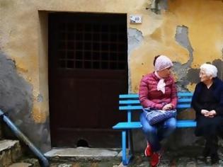 """Φωτογραφία για Το Ίντερνετ της """"πραγματικής ζωής"""" σε ένα μικρό ιταλικό χωριό!"""
