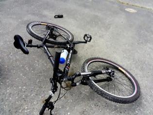Φωτογραφία για Νεκρός ο ποδηλάτης που έπεσε από τη γέφυρα Ρίου – Αντιρρίου