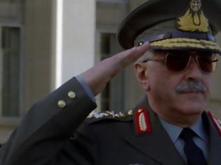 Φωτογραφία για Πέθανε ο Επίτιμος Α/ΓΕΕΘΑ Στρατηγός Ιωάννης Βερυβάκης
