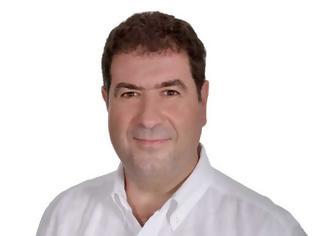 Φωτογραφία για Αθανάσιος Σταυρόπουλος: Σας καλώ όλες και όλους να αγωνιστούμε με αγάπη και σύνεση για τα Γρεβενά μας..