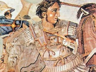Φωτογραφία για Ο Μέγας Αλέξανδρος στη Μάχη του Υδάσπη: Τα διαχρονικά μαθήματα της στρατηγικής σκέψης. ΕΞΑΙΡΕΤΙΚΟ!!