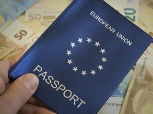 Φωτογραφία για Golden Visa: H ζήτηση από τους Κινέζους και η άνοδος των Τούρκων