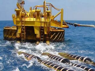 Φωτογραφία για Η κυβέρνηση αρνείται χορηγία 355 εκατ. ευρώ και κρατά την Κύπρο σε ενεργειακή απομόνωση