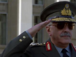 Φωτογραφία για Πέθανε ο πρώην Αρχηγός ΓΕΕΘΑ Ιωάννης Βερυβάκης