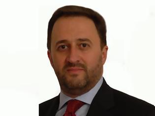Φωτογραφία για ΝΔ: Εκτός ψηφοδελτίου ο Χρήστος Παΐσιος λόγω κωλύματος