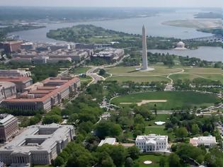 Φωτογραφία για Ουάσινγκτον, η πόλη των κατασκόπων: «Φιλοξενεί» 10.000 πράκτορες