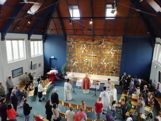 Φωτογραφία για Νέος Ναός για την Ορθόδοξη Ενορία της Χάγης