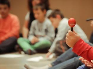 Φωτογραφία για «Στον αέρα» οι θεραπείες ειδικής αγωγής για χιλιάδες παιδιά