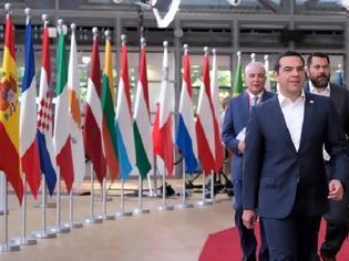 Φωτογραφία για Αλ. Τσίπρας: Μπαράζ συναντήσεων για τις τουρκικές προκλήσεις