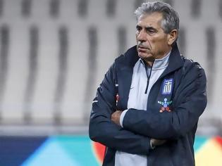 Φωτογραφία για Η ΕΠΟ ψάχνει και στο εξωτερικό για προπονητή της Εθνικής