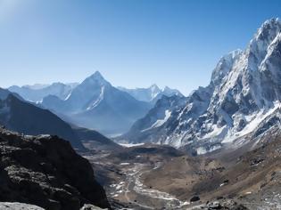 Φωτογραφία για Οι παγετώνες στα Ιμαλάια λιώνουν με διπλάσια ταχύτητα μετά το 2000