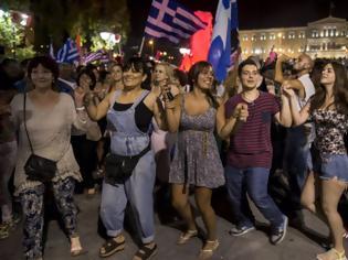 Φωτογραφία για Το πέρασμα του ΣΥΡΙΖΑ..