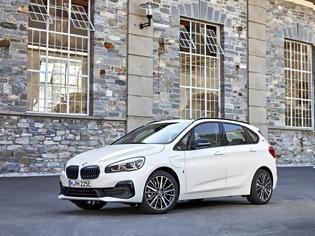 Φωτογραφία για BMW 2 Active Tourer/Gran Tourer