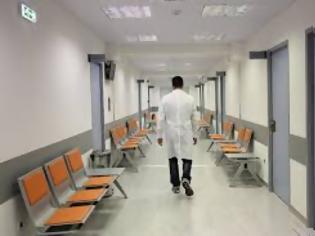 Φωτογραφία για Καταρρέει η λειτουργία των Κέντρων Υγείας – Δεν μπορούν να καλύψουν ούτε τις εφημερίες τους