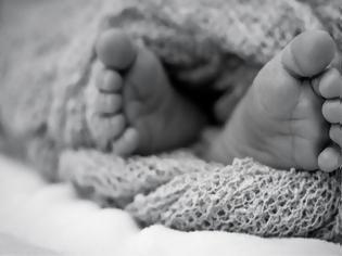 Φωτογραφία για Kηδεύεται σήμερα στο Αγρίνιο το τρίχρονο αγγελούδι που έφυγε χθες από τη ζωή