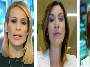 Φωτογραφία για Γιατί επιλέχθηκε η Μουρελάτου για να εκπροσωπήσει τον ΑΝΤ1 στο debate