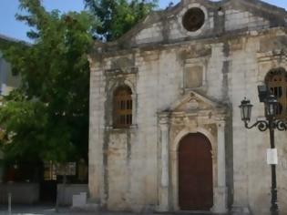 Φωτογραφία για Οι Εκκλησίες της πόλης της Λευκάδας και της ευρύτερης περιοχής