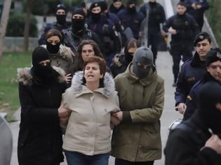 Φωτογραφία για Συναγερμός στην ΕΛΑΣ: Εξαφανίστηκε συνεργός της Πόλας Ρούπα