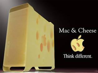 Φωτογραφία για Το νέο Mac Pro ονομάζεται τρίφτης και Blogger προσπάθησε να τρίψει το τυρί