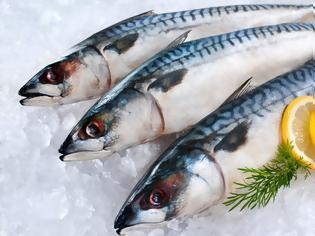 Φωτογραφία για Ποια ψάρια προστατεύουν από τον διαβήτη και ποια όχι