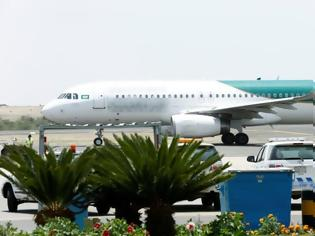Φωτογραφία για Αναγκαστική προσγείωση αεροσκάφους: Τι λέει η εταιρεία για τη βλάβη στον αέρα