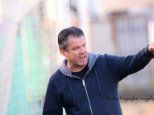 Φωτογραφία για Ανακοινώθηκε ο… Σούλης Παπαδόπουλος από Διαγόρα Ρόδου