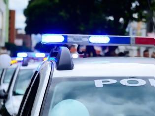 Φωτογραφία για Ατύχημα στην Εθνική Οδό: Αναποδογύρισε νταλίκα στο 309ο χιλιόμετρο