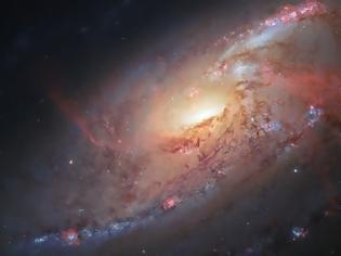 Φωτογραφία για Κοσμολογική Διαφωνία για την Διαστολή του Σύμπαντος