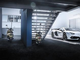 Φωτογραφία για Lamborghini Aventador SVJ
