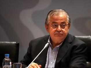 Φωτογραφία για Πέθανε o Ροβέρτος Σπυρόπουλος, πρώην στέλεχος του ΠΑΣΟΚ