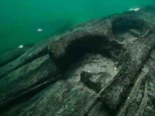 Φωτογραφία για Αρχαίο ναυάγιο δικαιώνει τον Ηρόδοτο 2.500 χρόνια μετά