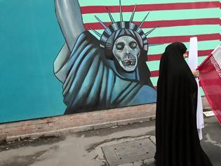 Φωτογραφία για Το Ιράν απειλεί με ανάφλεξη ολόκληρης της περιοχής σε περίπτωση αμερικανικής επίθεσης