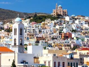 Φωτογραφία για Θες διακοπές χωρίς πολύ κόσμο για να ηρεμήσεις; Τότε πρέπει να επιλέξεις αυτά τα νησιά!