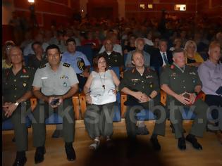 Φωτογραφία για Τέτοιο πράγμα δεν ξανάγινε στο Κιλκίς: Η εντυπωσιακή εκδήλωση της 71 Α/Μ Ταξιαρχίας ΠΟΝΤΟΣ για τη Μάχη του Κιλκίς - Λαχανά