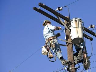 Φωτογραφία για Διακοπές ρεύματος σε πολλές περιοχές της Αττικής λόγω ζέστης