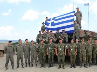 Φωτογραφία για Ξεχώρισε και στη Βουλγαρία ο Στρατός Ξηράς. Φωτό από την ΤΑΜΣ «STRIKE BACK/BS/BRE 2019» DISTINGUISHED VISITOR'S DAY